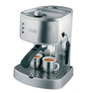 Кофеварка DeLonghi ЕС 330s
