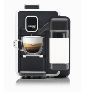 Сaffitaly Bianca S22 one touch cappuccino