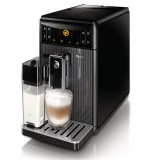 Кофемашина Philips Saeco GranBaristo black