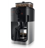 Кофеварка Philips Saeco Drip Filter Grind&Brew